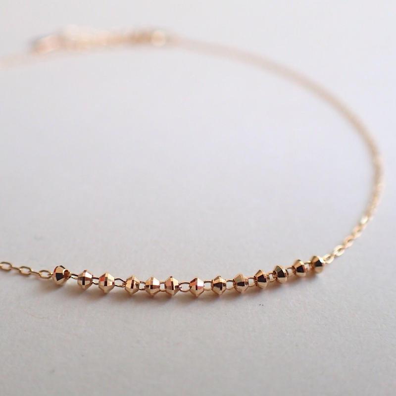 K18 bracelet #cutball
