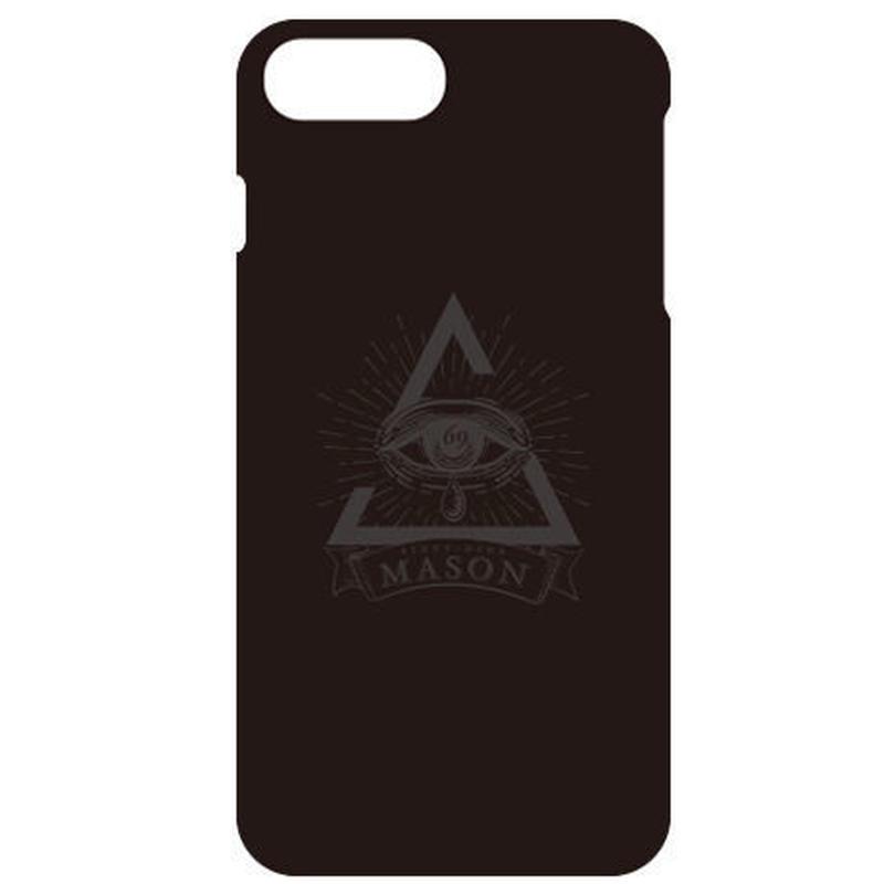 iPhoneケース-69MASON-