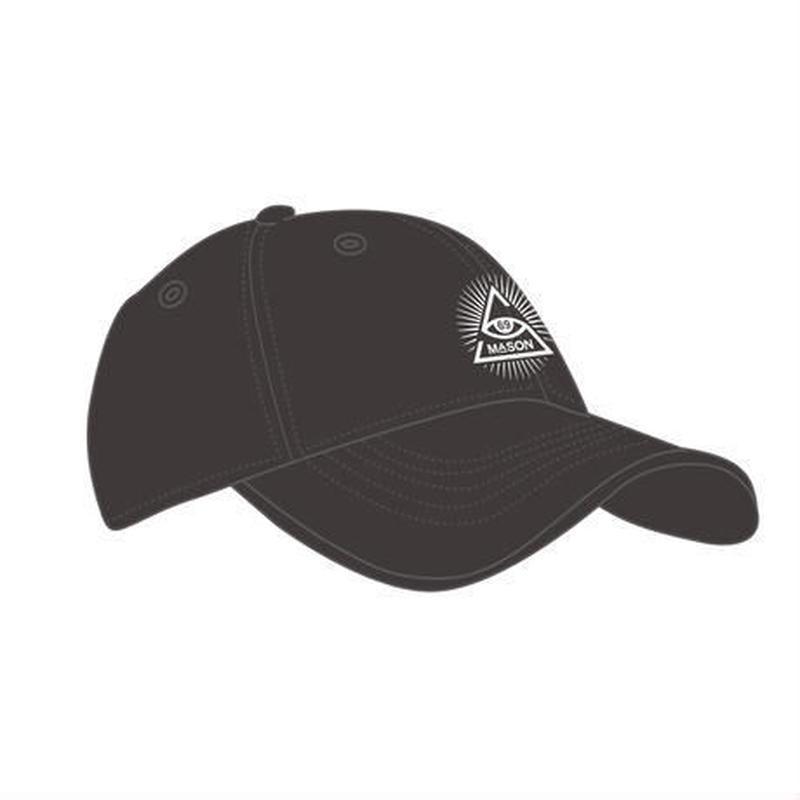 6PANEL CAP -69 MASON-
