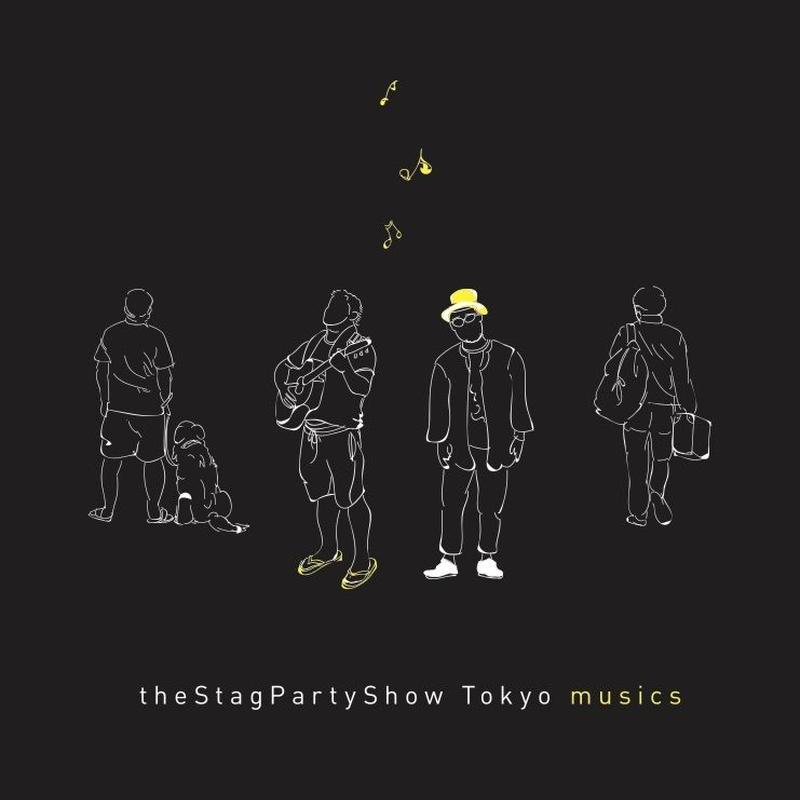 the StagPartyShow Tokyo musics