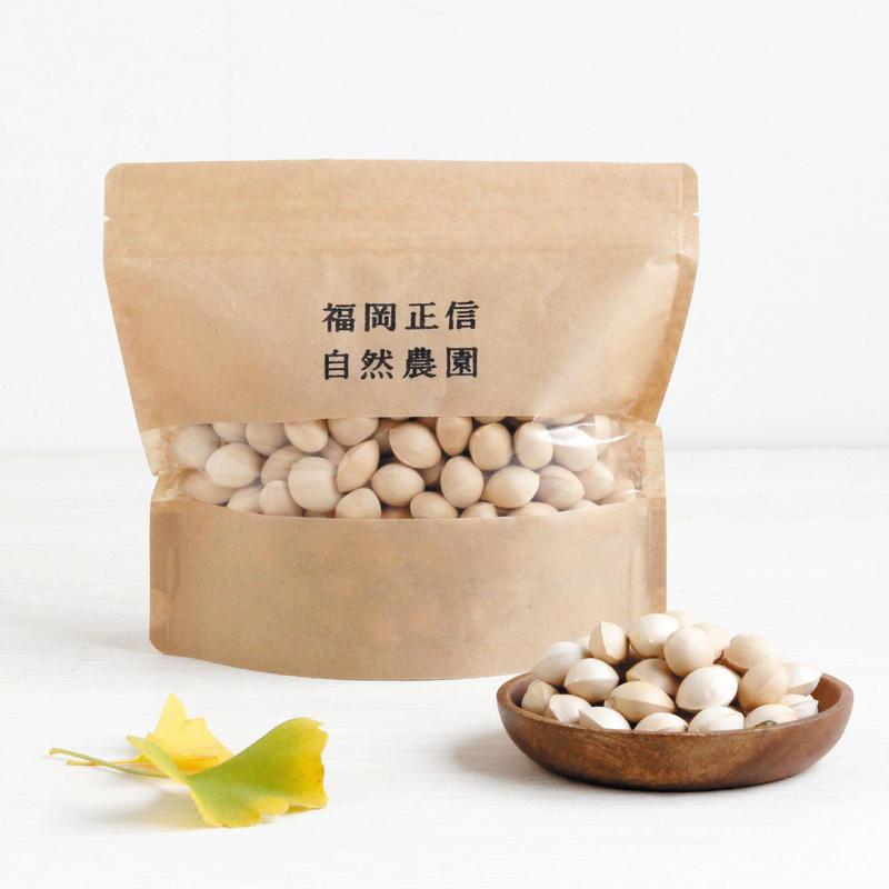 【450-250】銀杏(500g)
