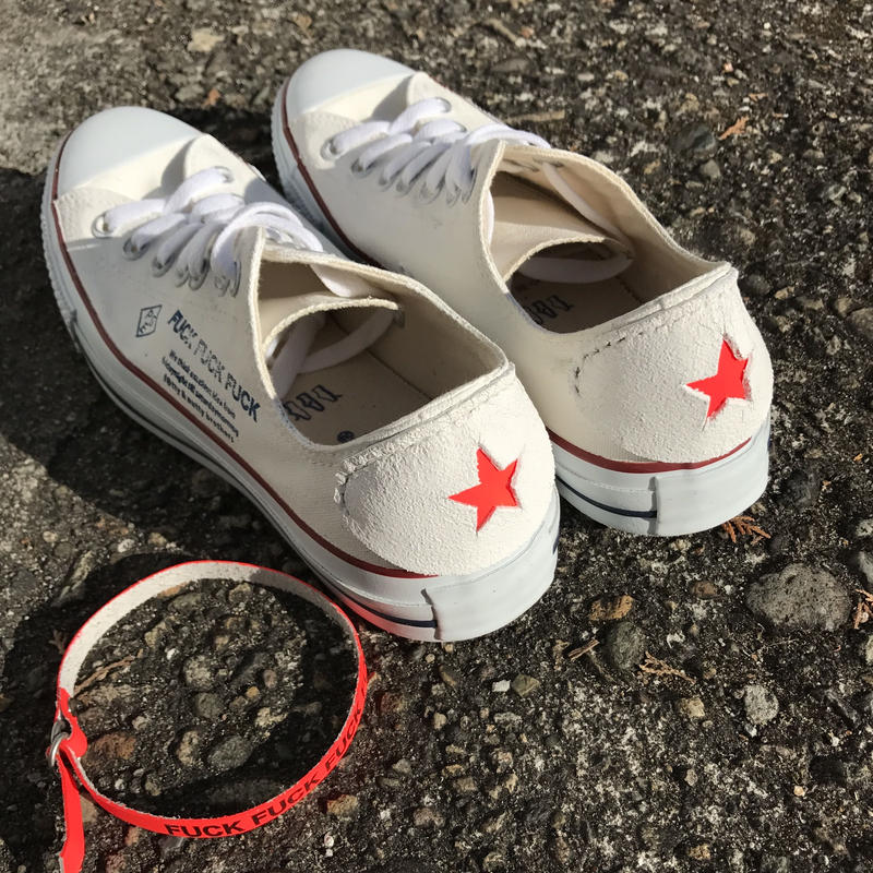 "Remake Kicks   ""One star"""