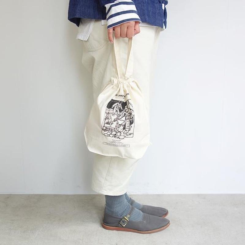 Mountain Research Lunch Tote