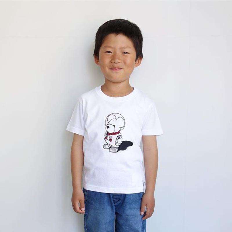 Mountain Research Apollo Tee (Kids)