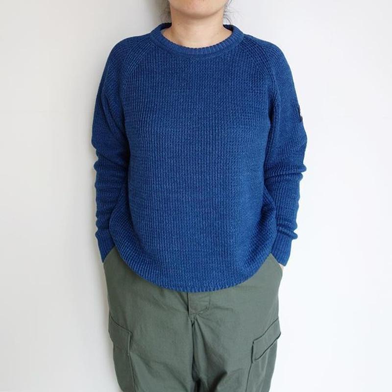THE NORTH FACE PURPLE LABEL Crew Neck Sweater