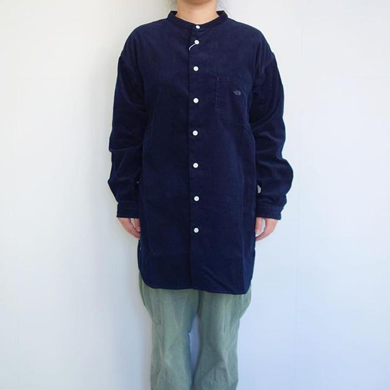 THE NORTH FACE PURPLE LABEL Corduroy Long Shirt