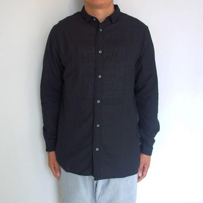 MITTAN カディシャツ (SH-03)