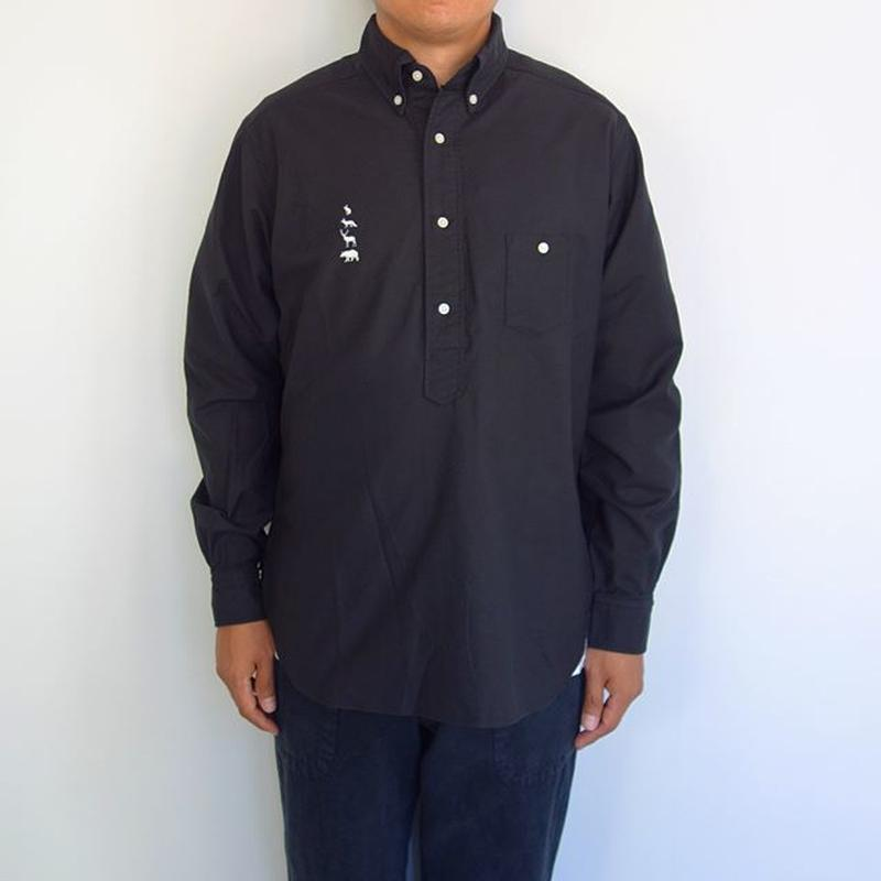 Mountain Research B.D. Pullover