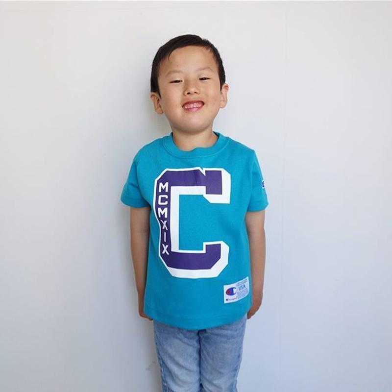 Champion kid's T-SHIRT