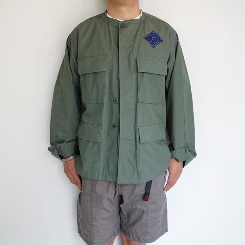 OAXACA BDU Panuelo Jacket