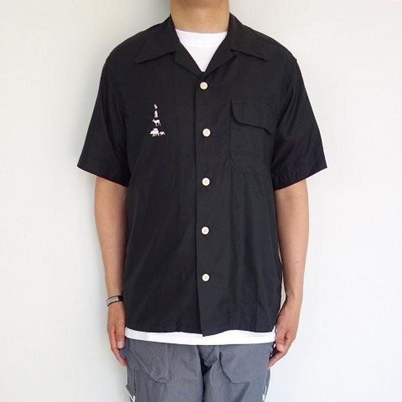 Mountain Research Open Collar S/S