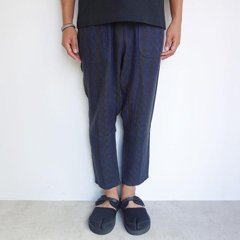 Slow Hands Linen daytripper pants