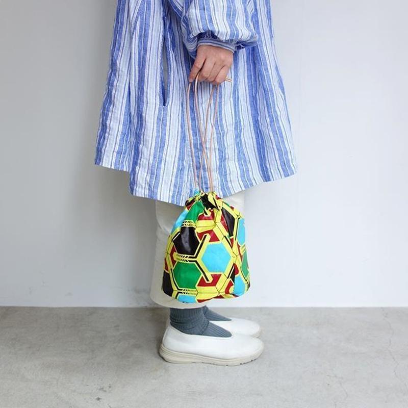 KANAGA Drawstring Bag