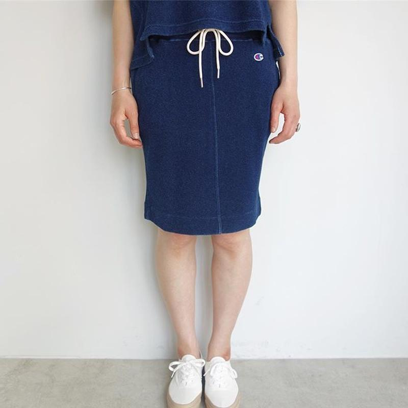 Champion INDIGO PILE SKIRT