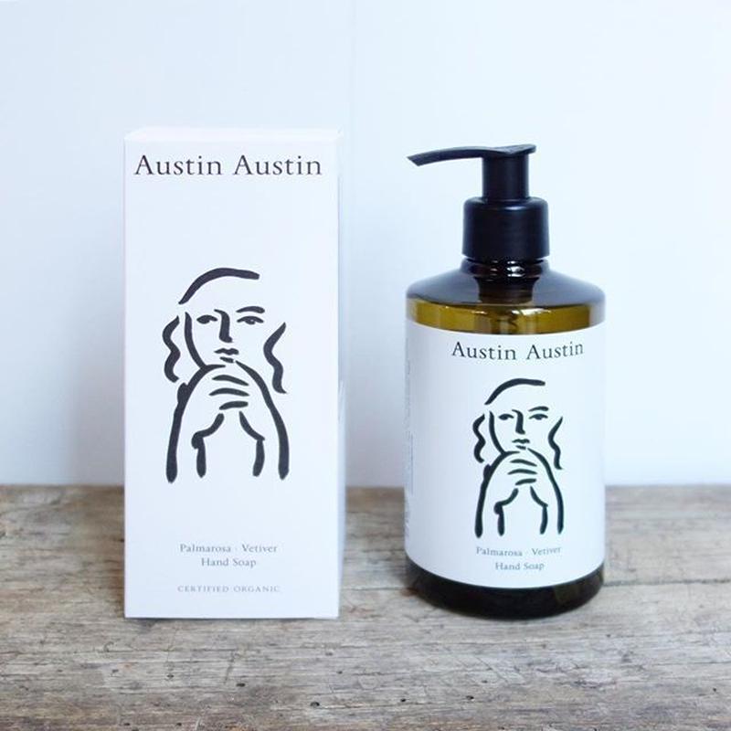 Austin Austin Hand Soup