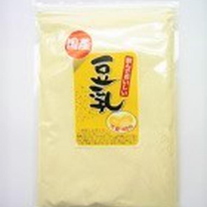 国内産 豆乳