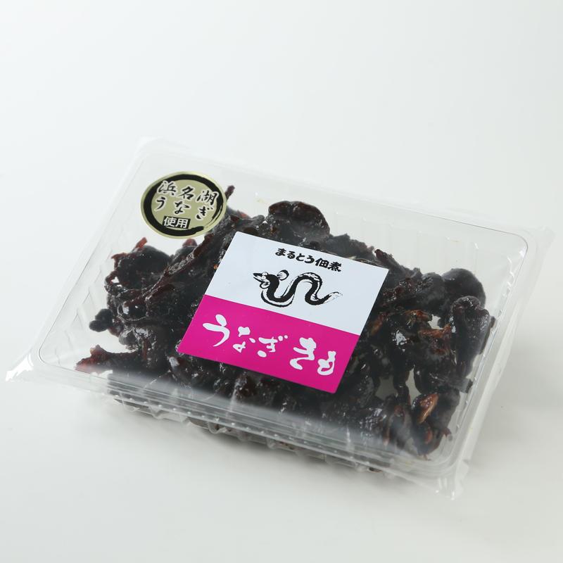 うなぎきも(浜名湖)