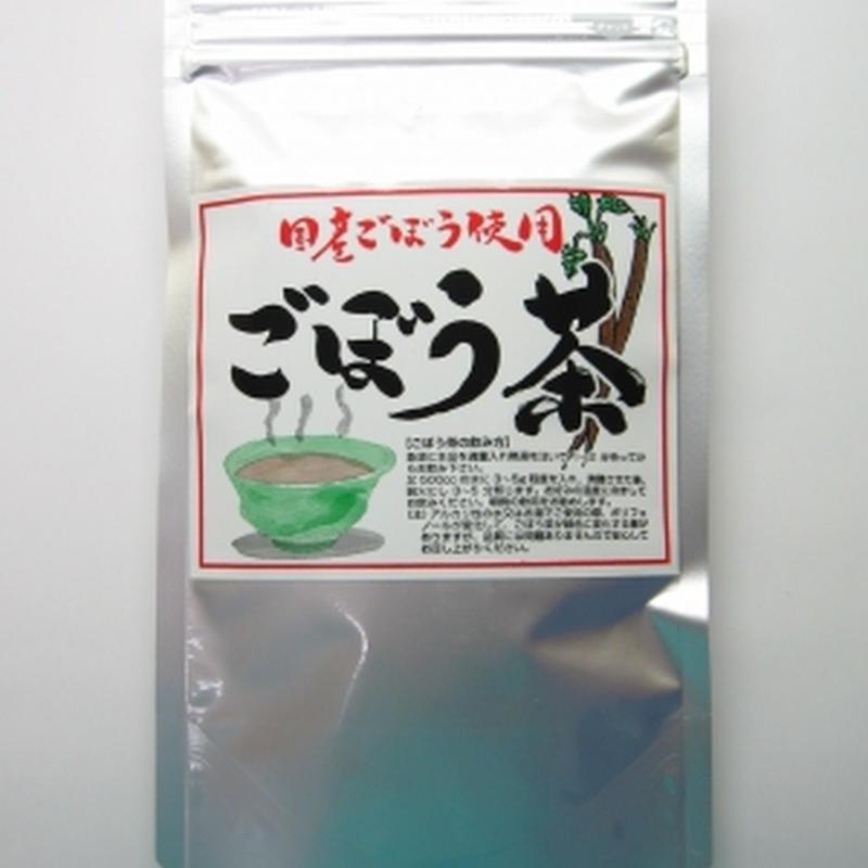 国産 ごぼう茶