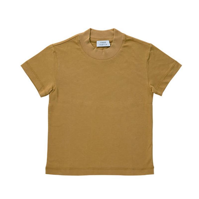 KIDS LINKT-shirt- rooibos -
