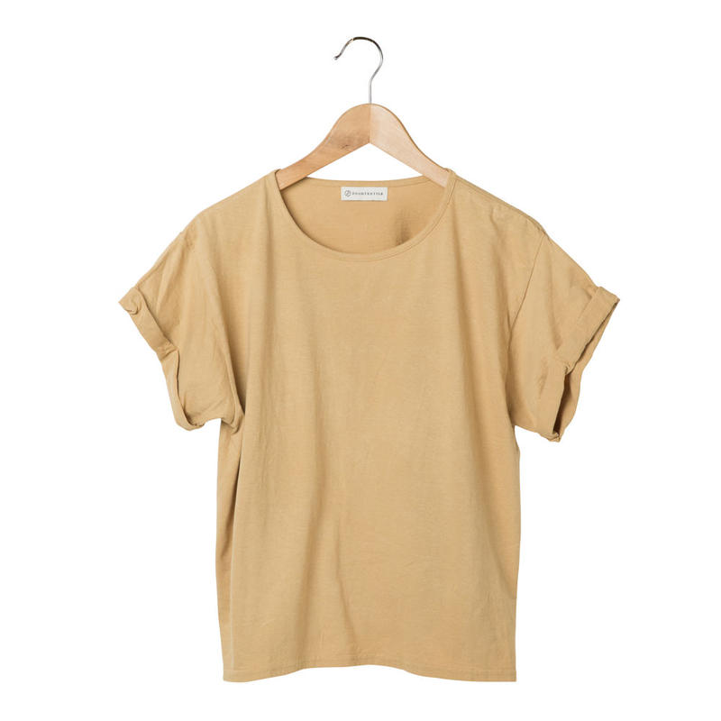 FT040317M / Tシャツ  FEMALE -  rooibos  -