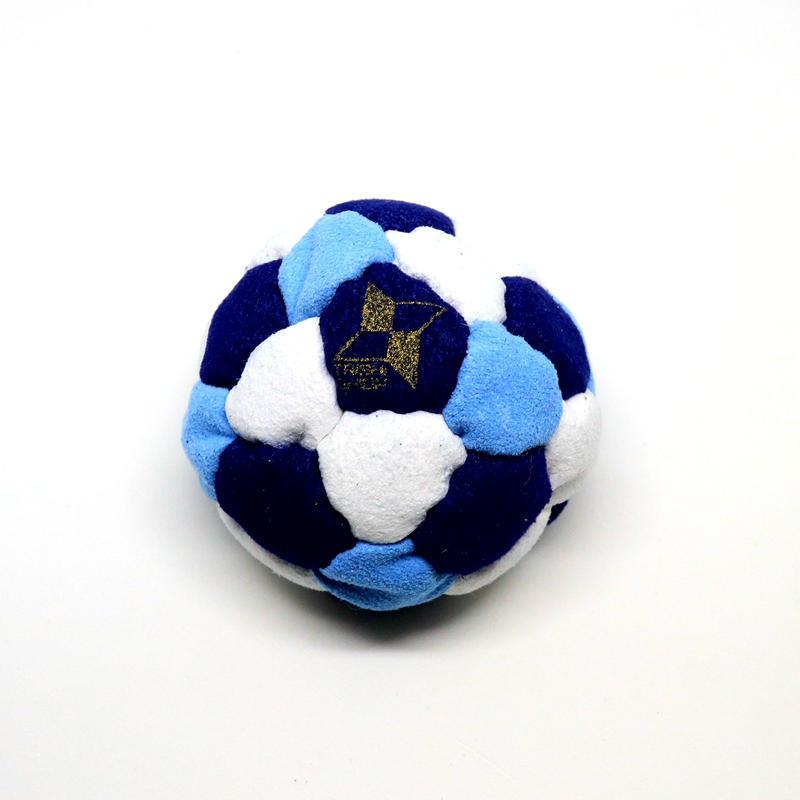 TAISHI IASHIDAモデル〈紺×白×水〉