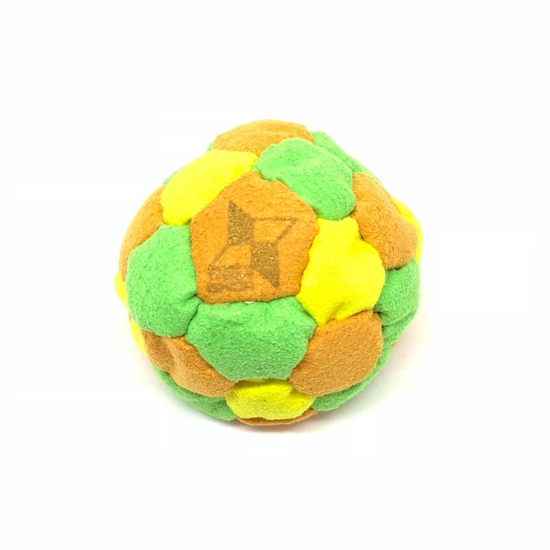 TAISHI ISHIDAモデル〈橙×黄緑×黄〉