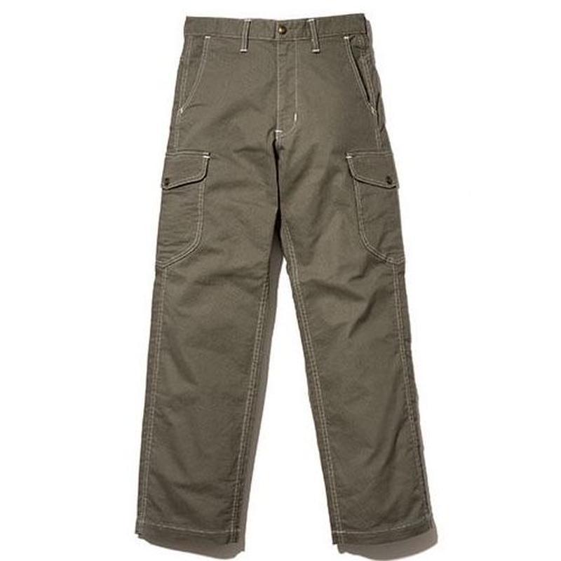 【Lee】MENS CARGO PANTS(Khaki)/メンズ カーゴパンツ(カーキ)
