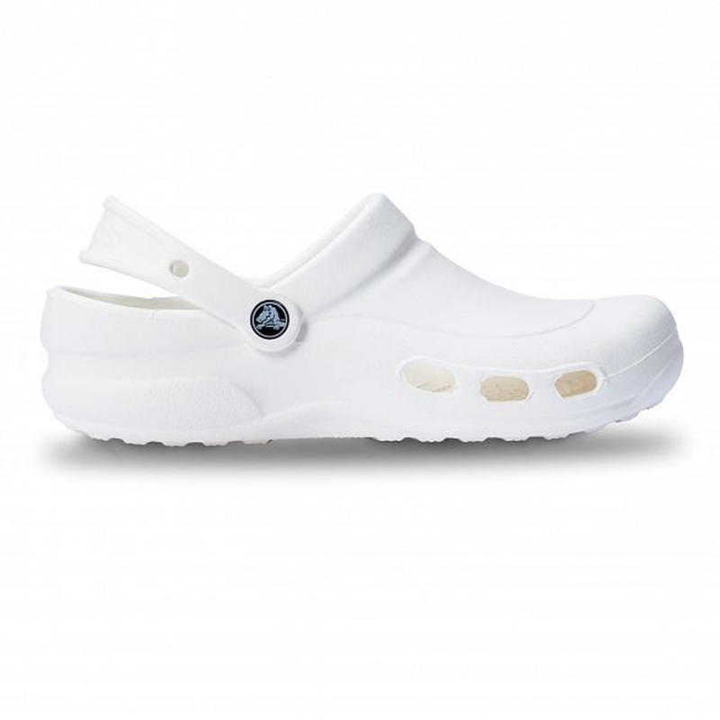 【Natural Smile】CROCS  SPECIALIST VENT(White)/クロックス スペシャリスト ベント(ホワイト)