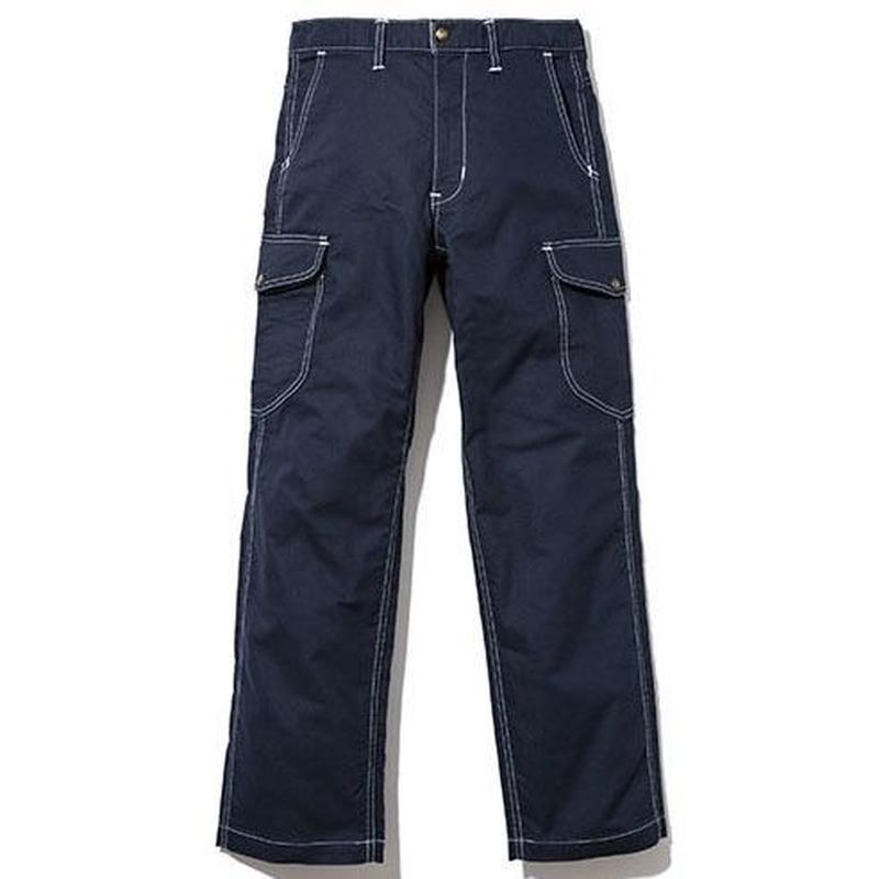 【Lee】MENS CARGO PANTS(Navy)/メンズ カーゴパンツ(ネイビー)