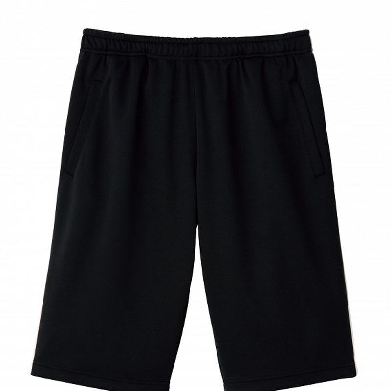 【Natural Smile】HALF PANTS(Black)/ハーフパンツ(ブラック)