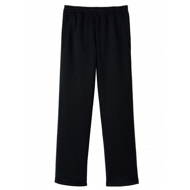 【Natural Smile】LONG PANTS(Black)/ロングパンツ(ブラック)