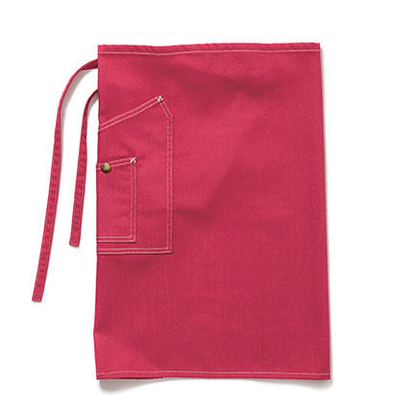 【 Lee】MIDDLL APRON(Red)/ミドル エプロン(レッド)