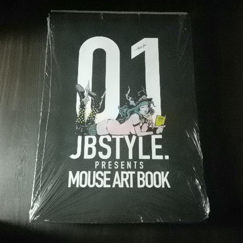 【A1ポスター】 jbsytleイラスト 『01』