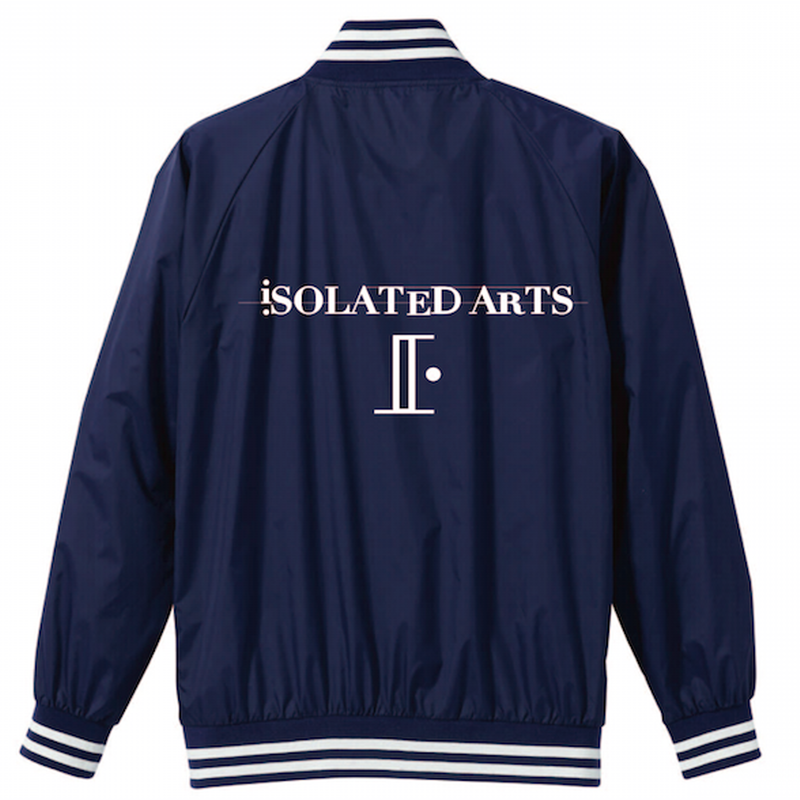 iSOLATED ARTS STADIUM (NAVY/WHITE) - General Price
