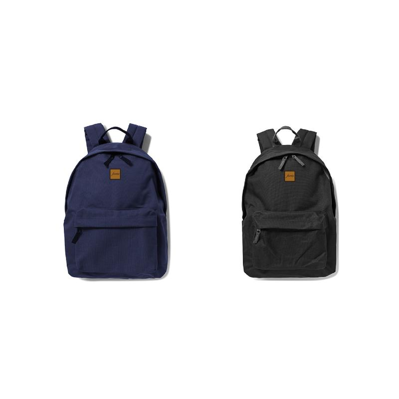 forte official Backpack(Navy / Black)