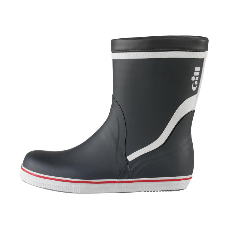 901 Short Cruising Boots