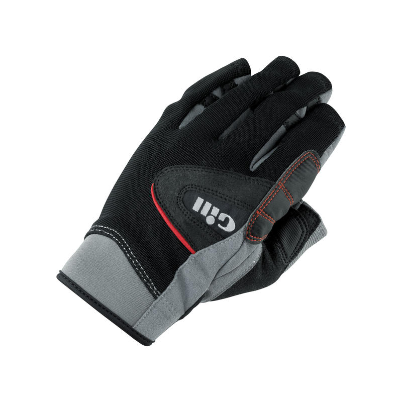 7241_Championship Gloves - Short Finger