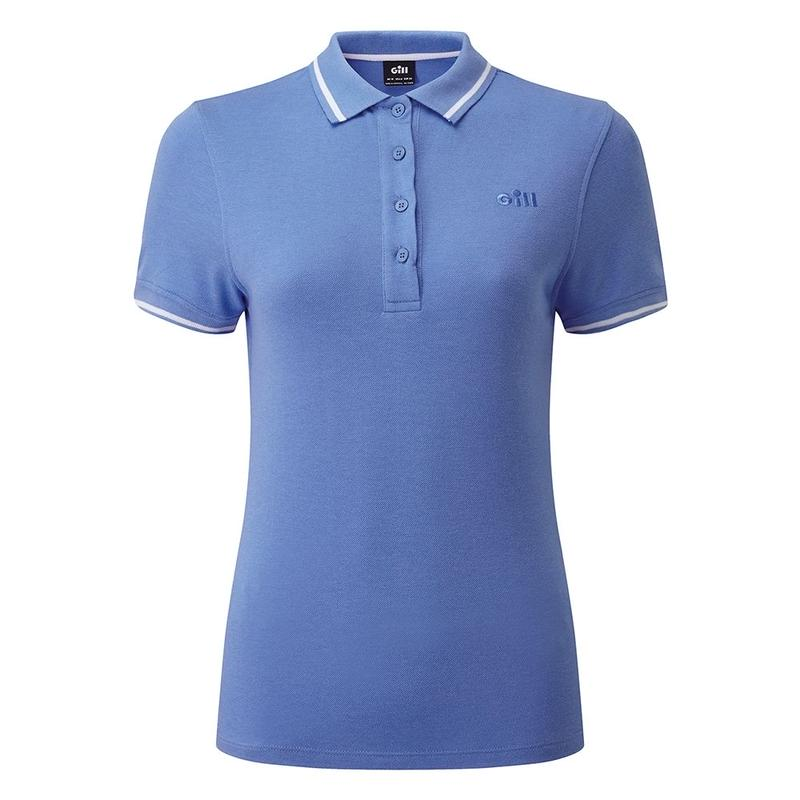 4453W Women's Helford Polo