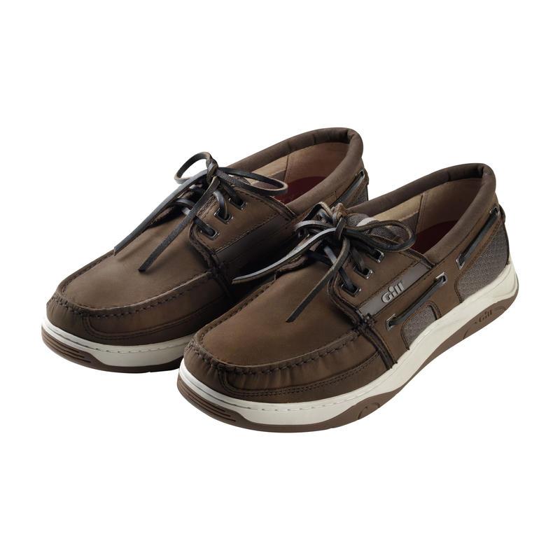925 Newport 3 Eye Deck Shoe 2016