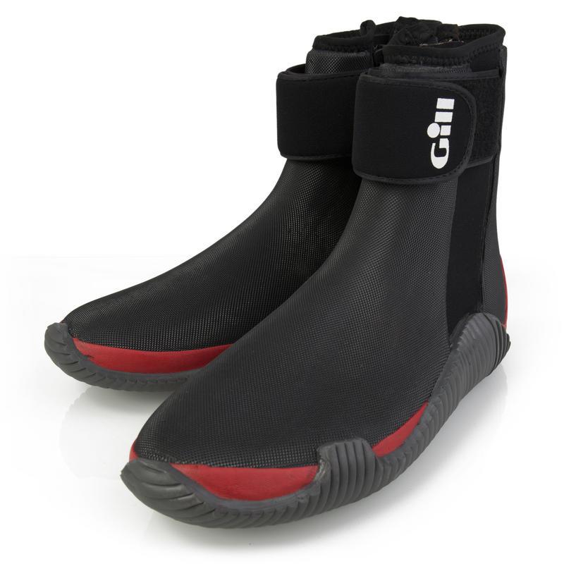 962  Aero Boots