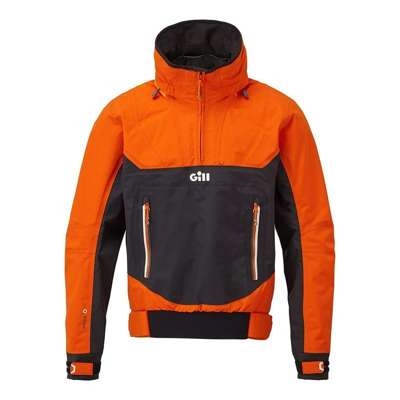 RS24 Race Fusion Smock