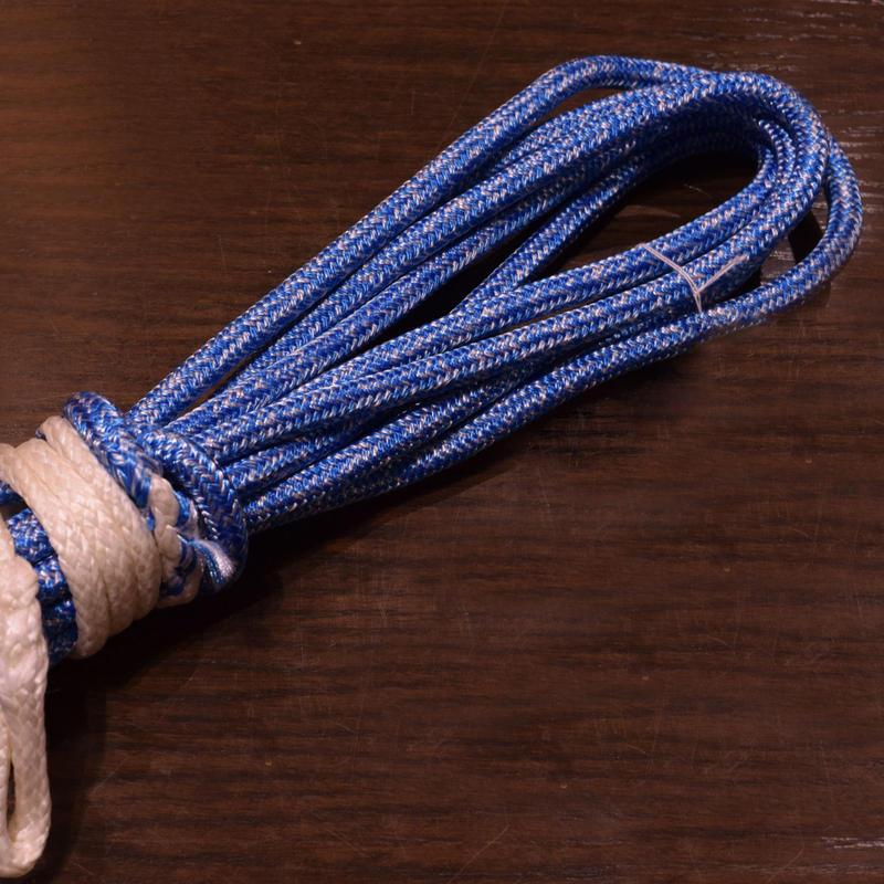 KY-M-420-BLU-8-6.5 420 メインシート ブルー