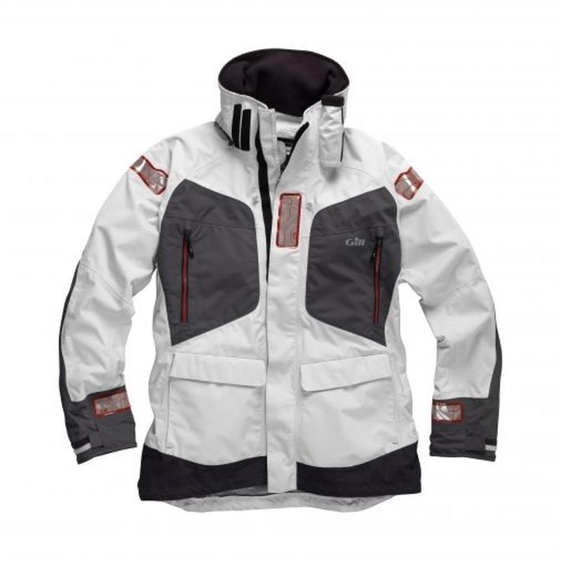 OS22J OS2 Jacket