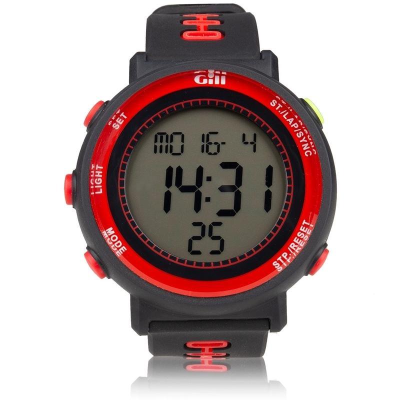 W013 Race Watch