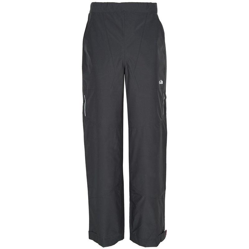 IN81T_Men's Pilot Trouser