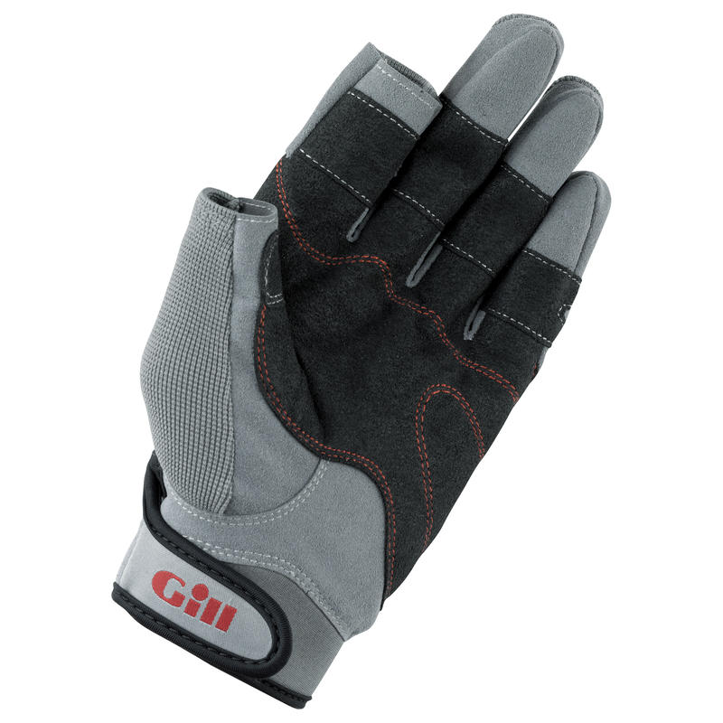 7051_deckhand_gloves-Black/Grey
