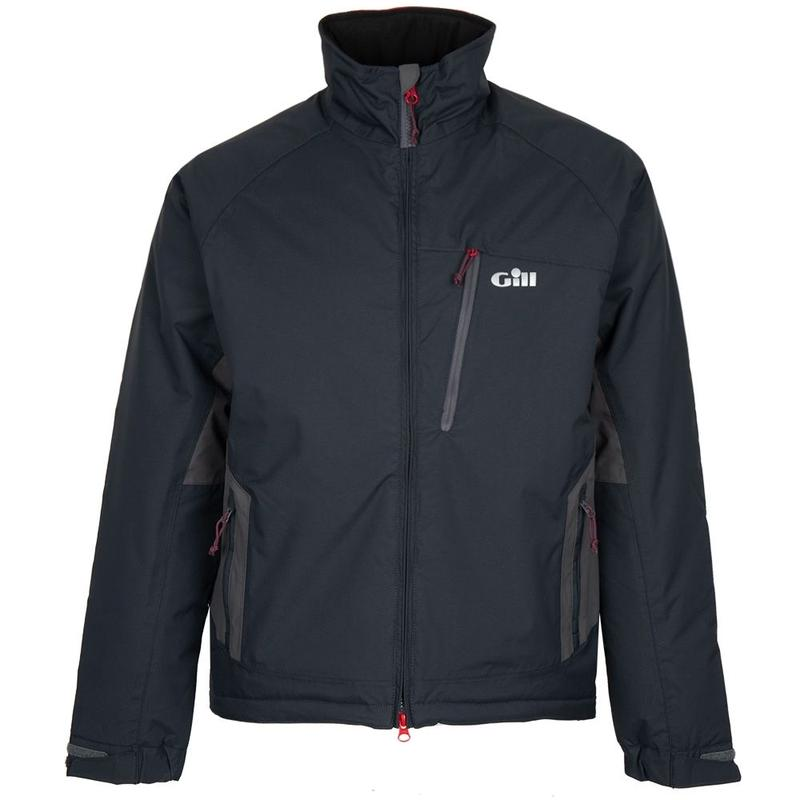 1516 Crosswind Jacket