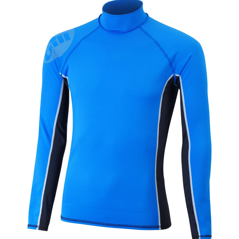 4422 Men's Pro Rash Vest -Long Sleeve