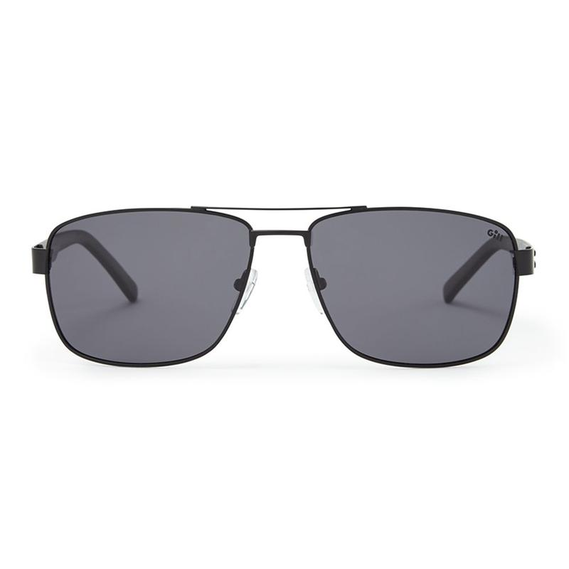 9672  NEWLYN SUNGLASSES Black