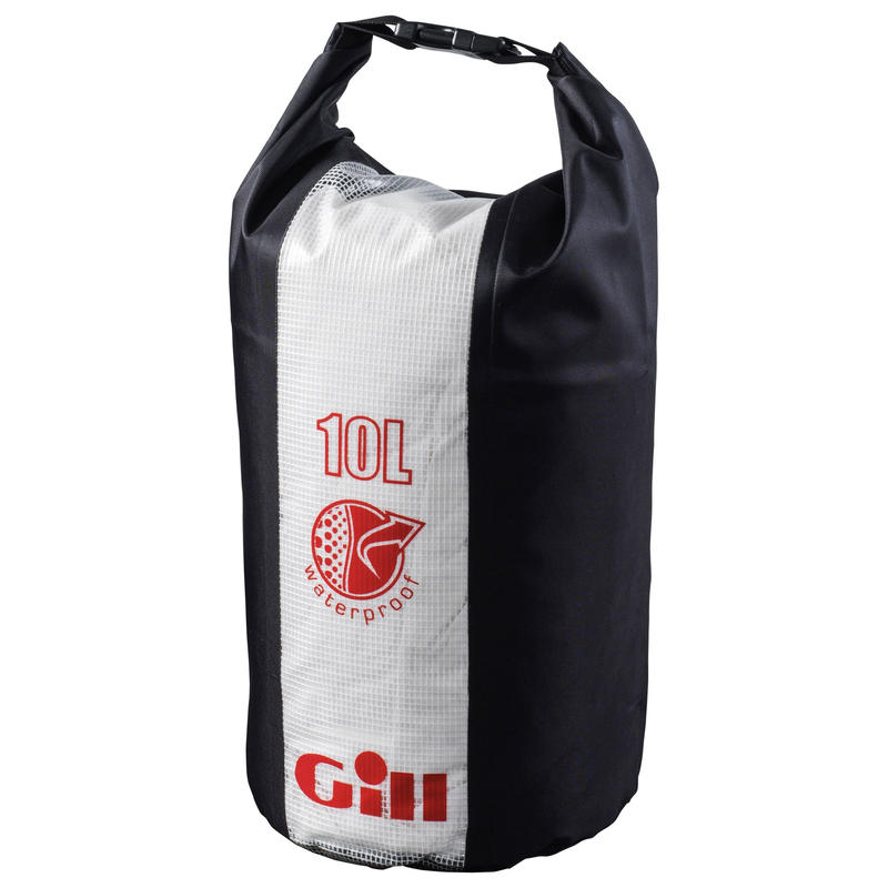 L054 Wet and Dry Cylinder Bag 10L